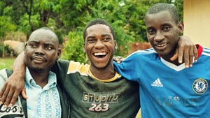 Changing attitudes to learning disabilities in Uganda and Zimbabwe